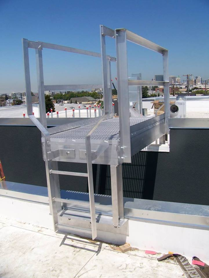 Structural Steel | Architectural Metal | Misc Metal | Stairs
